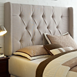 Headboard and Wall cladding